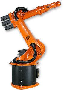 KUKA 工业机械手 KR 6