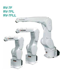 RV-7F、RV-7FL、RV-7FLL
