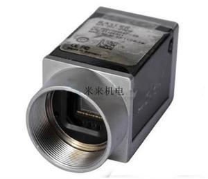 巴斯勒工业相机